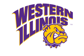Western Illinois Leathernecks.